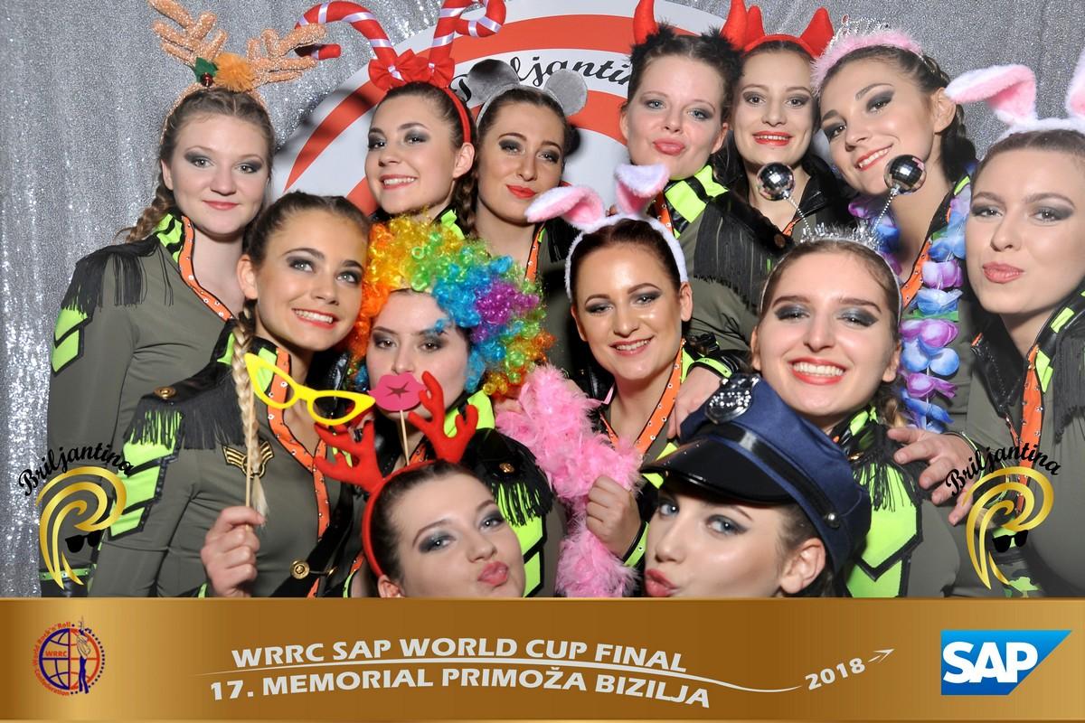 17. Memorial Primoža Bizilja – WRRC World Cup RR & BW