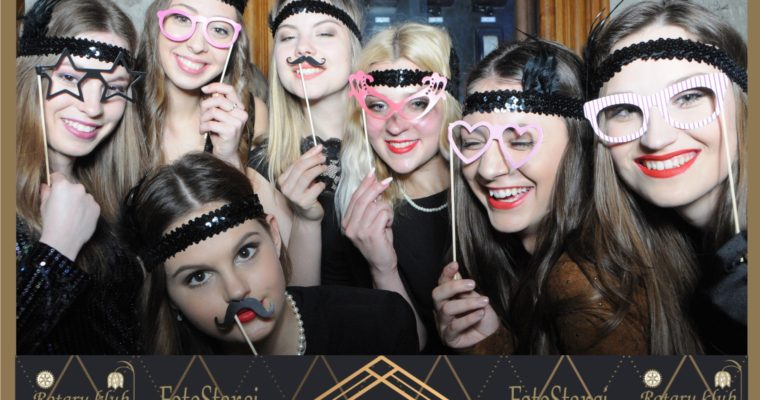 Dobrodelna prireditev Rotary Ljubljana Barje in Miss Slovenije